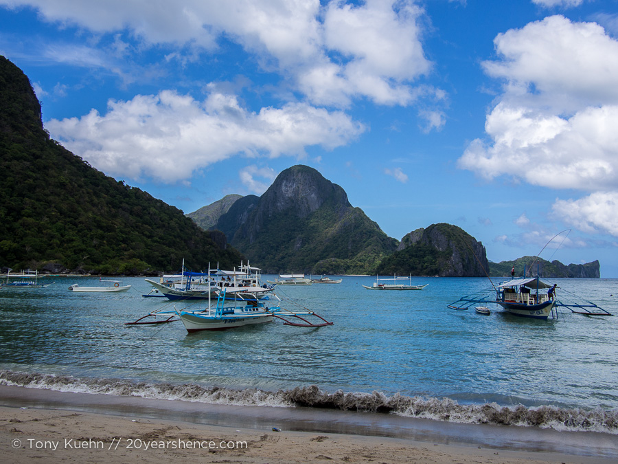 Palawan: The Philippines' Final Frontier?