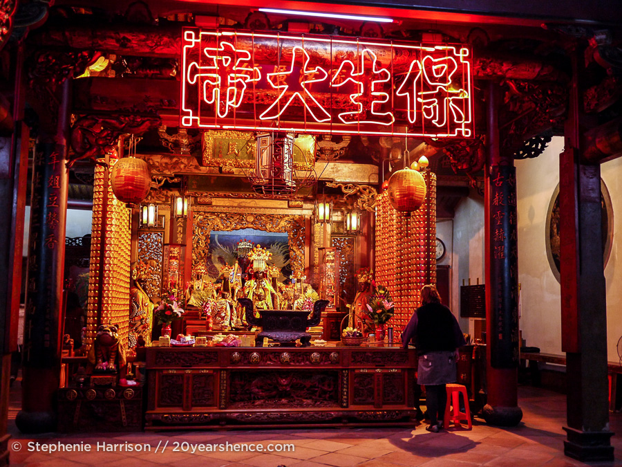 How Much It Costs to Travel in TAIWAN (& Other Handy Advice)