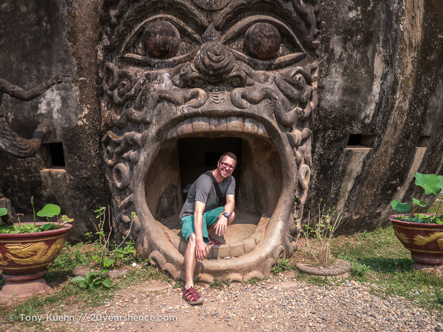 What & Where to Eat in Vientiane
